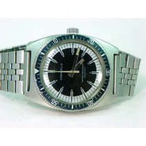 100% Original Reloj Caravelle De Bulova, 666 Pies Resistant