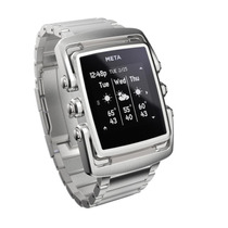 Tm Reloj Meta M1 The Art Of The Glance Luxury Smart