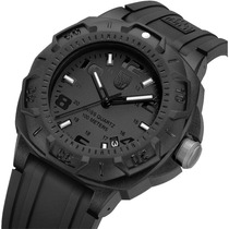 Luminox A.0201 Black Out Suizo Carbono Aluminio Ca Diego:vez