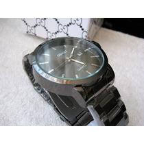 Excelente Reloj Gucci Espectacular Pavonado Subasta 1 Peso