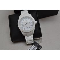Reloj Toy Watch Blanco Correas Suaves Silicon