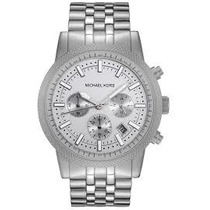 Reloj Mk Michael Kors Para Caballero 100% Original