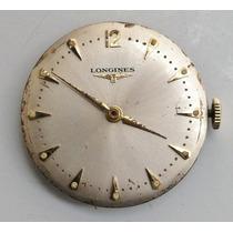 Movimiento Para Reloj Longines