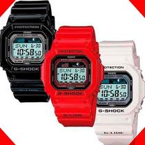 Reloj Casio G Shock Glx5600 - Gráfico Mareas - Cfmx