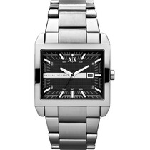 Time Watch - Reloj Armani Exchange Caballero Modelo Ax2200