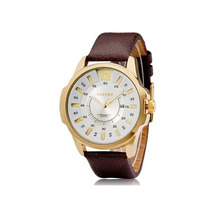 Reloj Marca Curren Remate!