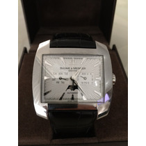 Reloj Baume Mercier Geneve Original Garantizado
