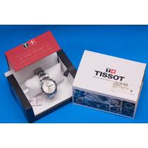Tissot 1853 516 Day-date Calendar Watch
