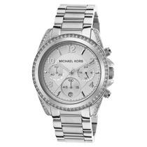 Reloj Dama Michael Kors Blair Acero Inoxidable Mk5165