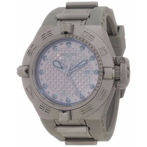«o. Luxuss» Reloj Invicta Subaqua Noma Iv Mod 1156