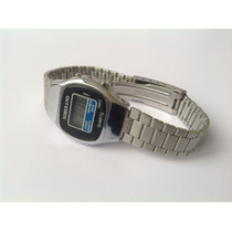 Reloj Para Dama Antiguo Soberano Electrónico,original