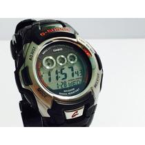 Casio G-shock 20 Bars 2688- Gw500a En Muy Buen Estado Origin