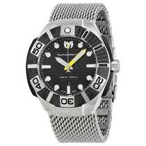 Reloj Technomarine Black Reef Acero Inoxidable 513004
