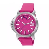Reloj Puma Dama Pu103462012   De La Coleccion Ultrasize  