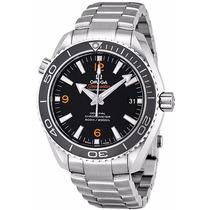 Reloj Omega Seamaster Planet Ocean Negro 23230422101003