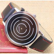 Moderno Reloj Paidu 100% Original Modelo Tornamesa, Unisex