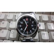 Reloj Victorinox Swiss Army De Caballero