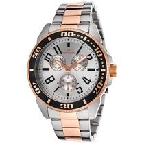 Reloj Invicta Pro Diver Acero Inoxidable, 18k Oro Rosa 16982