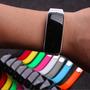 Reloj Led Digital Touch Pulsera Casual Unisex Moda Mayoreo