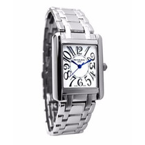 Reloj Nivada Np8538macba Acero Inoxidable Caballero