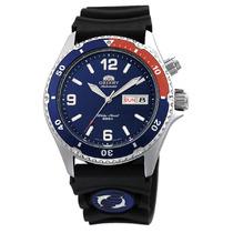 Reloj Orient Mako Automático Fem65003dw