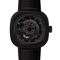 Reloj Sevenfriday P3-1 Negro