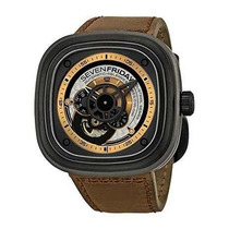 Reloj Sevenfriday P2-1 Marròn