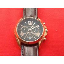 Reloj Dama Michael Kors Pulso Elegante Piel