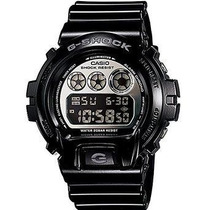 Reloj G-shock The Metallic Negro