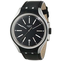 Reloj Swatch Yes4003 Negro