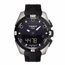 Reloj Tissot T-touch Expert Solar T0914204705100 Ghiberti