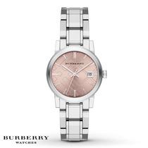 Reloj Burberry Bu9124 Hermososo 100% Original 100% Nuevo