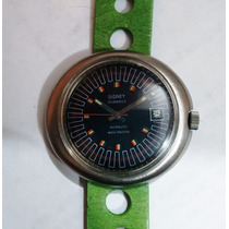 Reloj De Coleccion Sidney Ufo Racing Cmo Dynamic De Omega