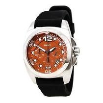 Reloj Donna Karan New York, Dkny 100% Original, Muy Cuidado.