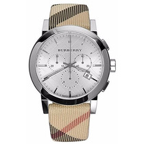 Burberry Reloj Burberry Bu9357