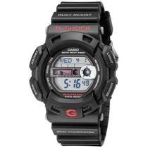 Reloj Casio G-shock G9100-1- Negro