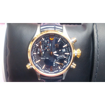 Reloj Techno Luxury Serie 500 Elegancia Y Distincion *****