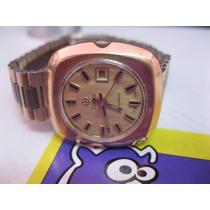 Reloj Zodiac Para Dama Op4