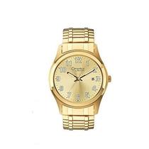 Reloj Bulova Caravelle Dorado