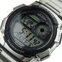 Relojes Casio Estandar Ae-1000wd W Time Cronometro