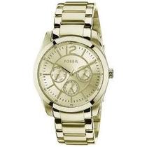 Reloj F0ssil Para Dama Bq1554