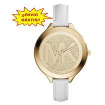Reloj Michael Kors Original Mk2389 Dama, Envío Gratis