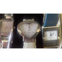 Lote De Relojes Originales Tommy Hilfigher Y Dnky