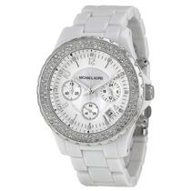 Reloj Michael Kors Madison Mother Pearl Mk5300 Envío Gratis