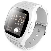 Visualización Del Reloj Rwatch Bluetooth Light Led Dial Mus