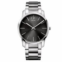 Reloj Calvin Klein City K2g21161 Ghiberti