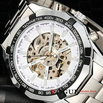 Reloj Automatico Sport. Esqueleton