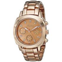 Reloj Xoxo Xo5568 Dorado