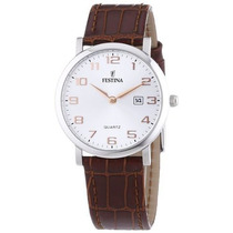 Reloj Festina F16477-2 Marrón