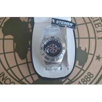 Reloj Steiner X-treme 10 Atm